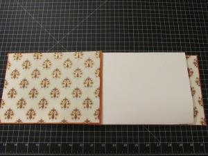 Hardcover Side Binding